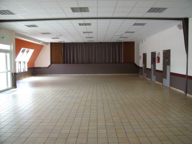 Diaporama de la salle polyvalente