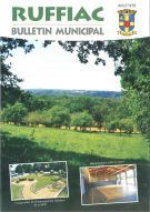 Bulletin municipal Juillet 2014